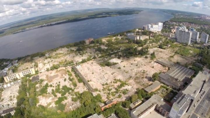 Школу на территории ЗИМа планируют построить в ближайшие два года