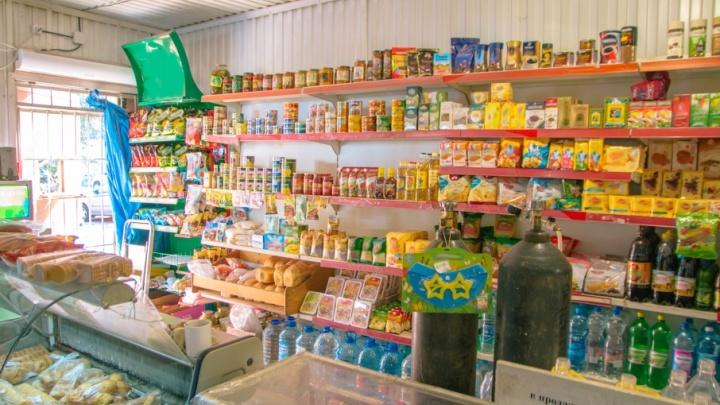 Купил молочка и поиграл: в Самаре накрыли магазин, в котором устроили онлайн-казино