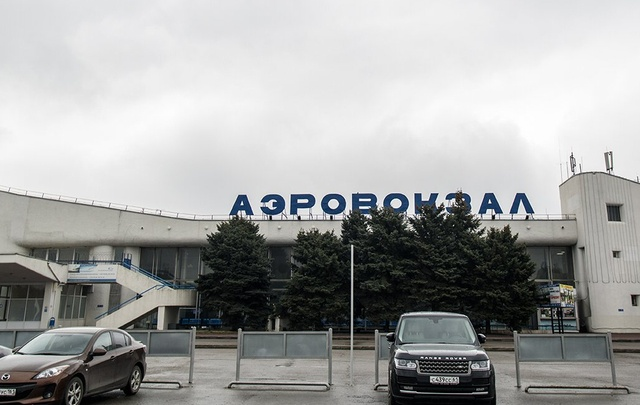 Ветеранов бесплатно обслужат в бизнес-залах ростовского аэропорта