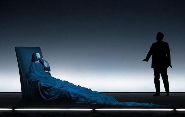 Пермский театр оперы и балета получил три «Золотых маски» за «Травиату»