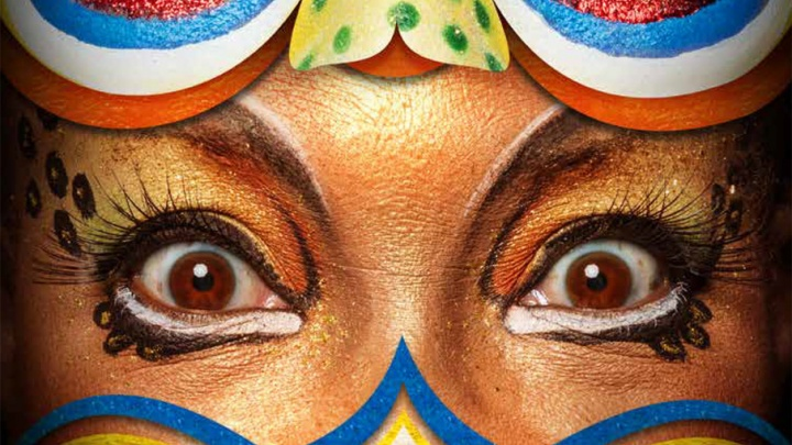 Артисты «Цирк дю Солей» приглашают своих поклонников на прогулку