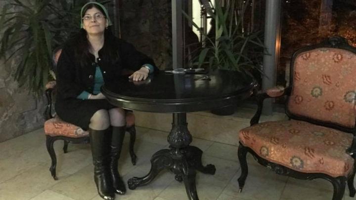 """""""Она в тюрьме под жёстким контролем"""": правозащитники пытаются вернуть из Ирака 18-летнюю екатеринбурженку"""