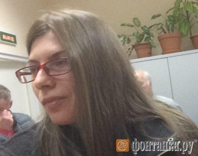 Наталья Машина