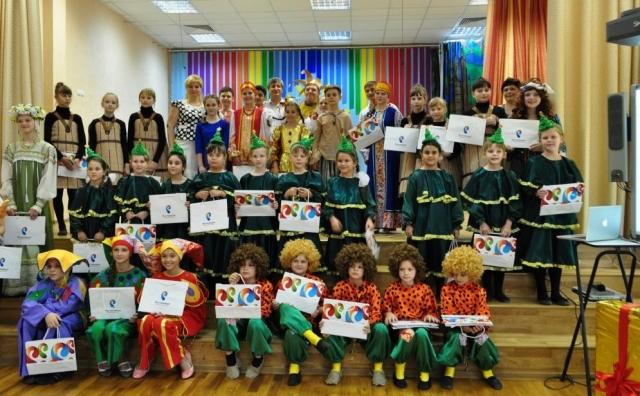 «Ростелеком» поздравил учащихся программы дистанционного образования