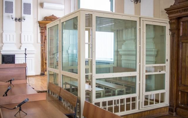 В Самаре рассмотрят дело о пособничестве во взятке в размере 13 500 000 рублей