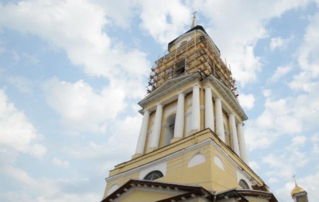 Пермскую художественную галерею хотят разместить на месте ДК «Телта»