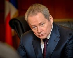 Виктор Басаргин потребовал от глав муниципалитетов «умыть территории»