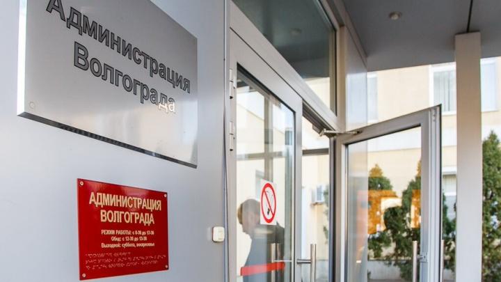 Волгоградскому комитету строительства нашли нового главу
