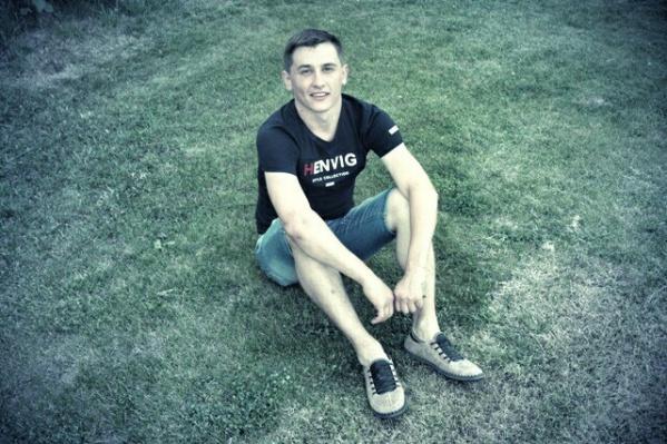 Спаситель пассажиров потерпевшего крушение речного судна Анатолий Круглов