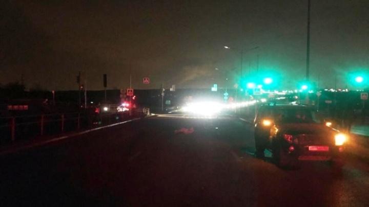 ДТП на 19-м км Московского шоссе: дочь погибшего пенсионера ищет свидетелей аварии