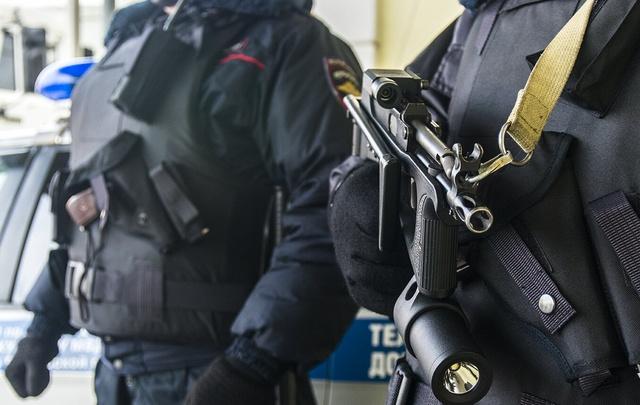 Самодельное взрывное устройство нашли у приехавшего в Ростов уроженца Таджикистана