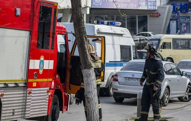 Организатор взрыва возле школы №5 взят под стражу