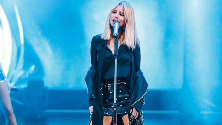 Светлана Лобода отменила концерт в Волгограде
