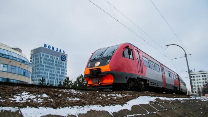 На майские праздники пустят дополнительные поезда из Ростова в Адлер и Кисловодск