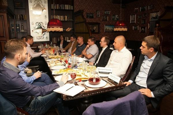 «Деловые Линии» в составе рабочей группы развивают идеи по вопросам страхования грузов