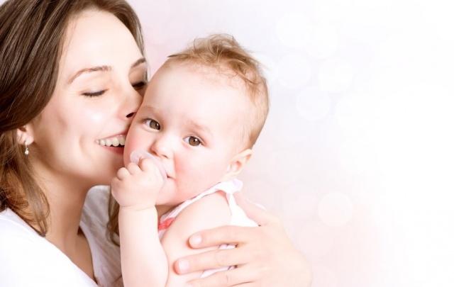 Дневник молодой мамы. Знаки любви