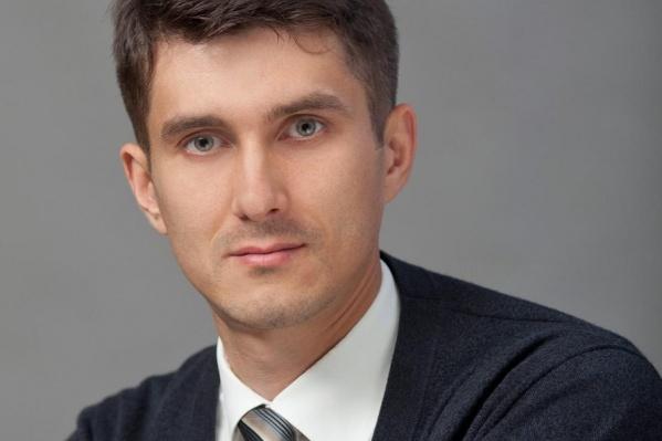 Артур Ефремов станет депутатом на два месяца