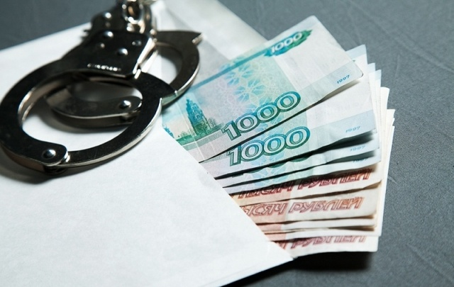В Суксуне при строительстве стадиона похитили 2,5 миллиона рублей