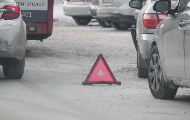 В Перми автобус сбил 17-летнего пешехода