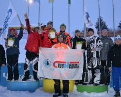 Снегоходчики СТК «Атлант» победили на первом этапе Чемпионата России