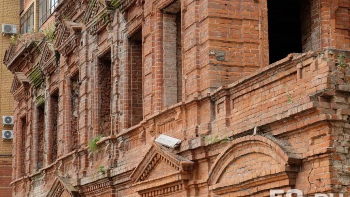 Архитектурные сокровища Перми: рассказываем о доме, в котором жил художник Александр Родченко