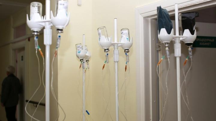 Пьяная ярославна, пострадавшая в ДТП, сбежала из больницы