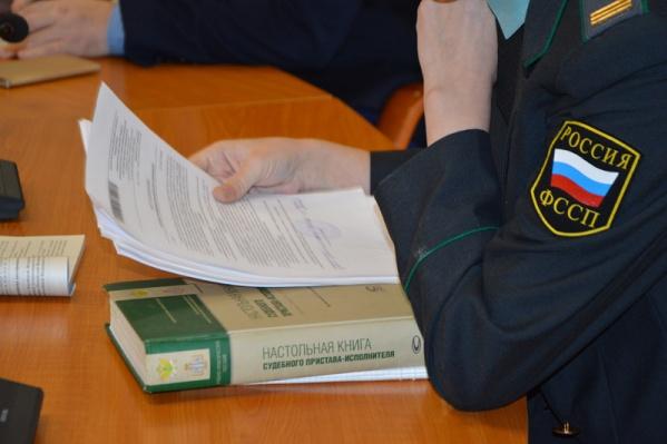 В ближайшие два месяца приставы регулярно будут проверять опечатку агентства
