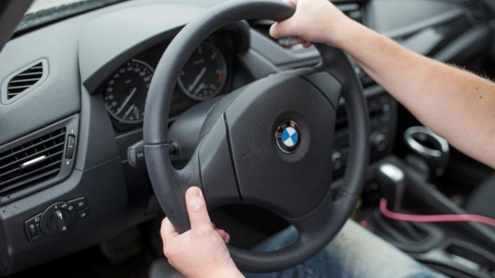 Ярославль попал в десятку городов, где чаще всего угоняют автомобили