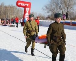 Спортивный праздник «Протон-ПМ» посвятили 70-летию Победы