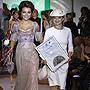 III Конкурс ТИССУРА Couture: образ в стиле Belle époque