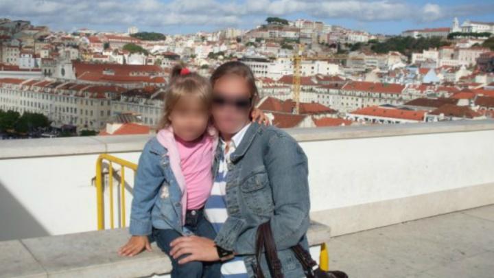 «Дочь плачет и просится ко мне»: украинская мама бьётся за ребенка, оставленного в России с отцом-мучителем