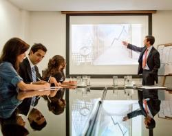 Предприятиям расскажут, как застраховать валютные риски