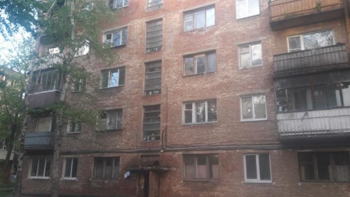 В Перми из-за прорыва батареи затопило пять этажей общежития