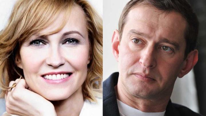 Ингеборга Дапкунайте составит компанию Константину Хабенскому на презентации фильма «Собибор» в Ростове