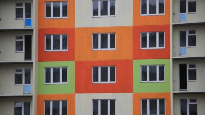 В Коноше молодые врачи получили новые квартиры