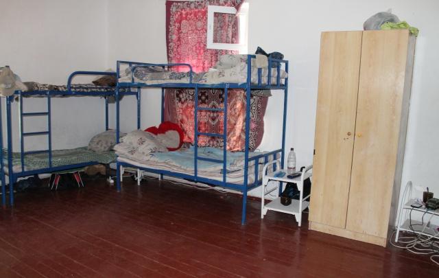 На Дону нашли летние лагеря, где в одной комнате живут больше десяти детей