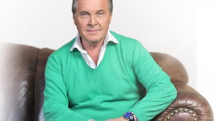 Лев Лещенко заедет к ветеранам города Волжского