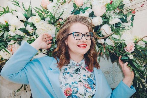 Очаровательная тюменка успевает всё: заботиться о дочках и муже, развивать свой блог и участвовать в организации крупных городских мероприятий