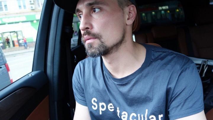 Дима Билан снял ролик с ростовскими «красотами»