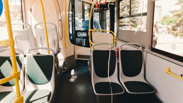 Теперь уже точно: стоимость проезда в тюменских автобусах и маршрутках повысится