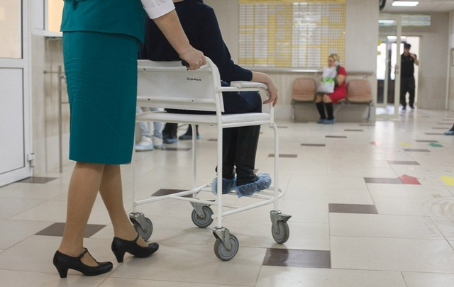 В Тюмени открылась первая школа «Сахарный диабет и ноги»