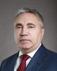 Владимир Жуков заявился на выборы в Заксобрание Пермского края