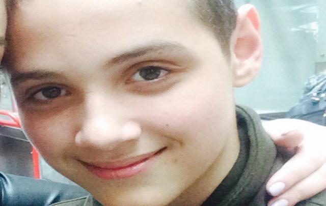 В Ростове разыскивают пропавшего 15-летнего мальчика