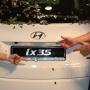 Новый Hyundai ix35 – соблазн технологиями