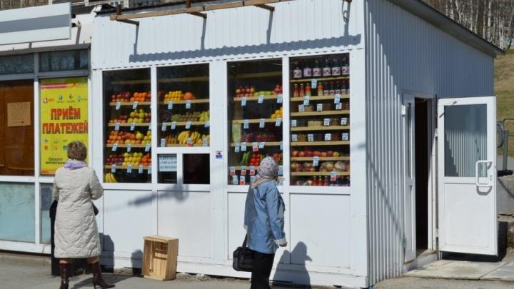 Изменится внешний вид и схема размещения: власти Прикамья утвердили новые правила для владельцев киосков