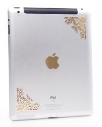 iPad + Au = УАУ!