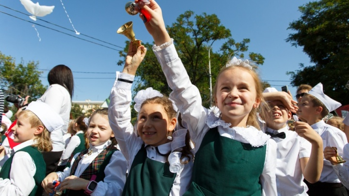 Волгоградцы запустили колокольную эстафету по всей России