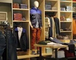Levi's представил ростовчанам новый дизайн и новую коллекцию одежды