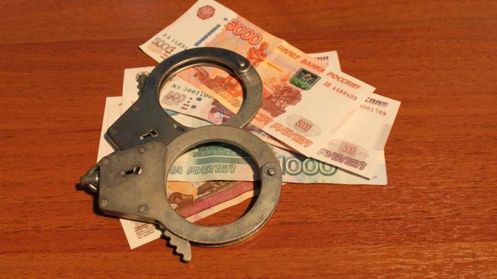 В Архангельской области поймали банду катунинских грабителей