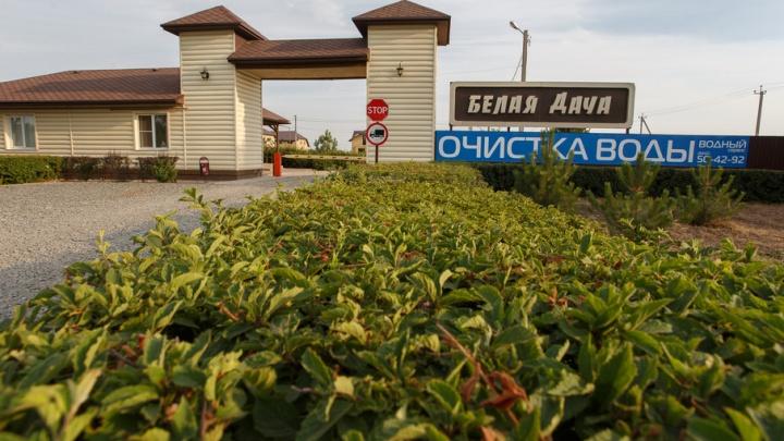 Спасите нашу «Белую дачу»: волгоградцы просят Путина спасти от сноса единственное жилье